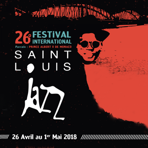 Festival de Jazz de Saint-Louis